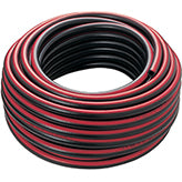 "Rubber/ PVC Alloy Air Hose 1/4"" CODE: GPA06-30M"