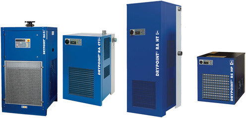 Refrigerated Air Dryer RA330