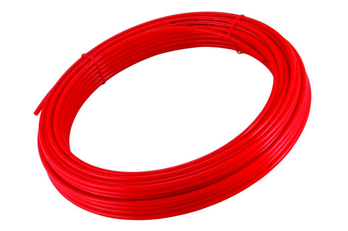 Metric Flexible Nylon Tubing 30M OD 8mm / ID6    NM8/6RD30