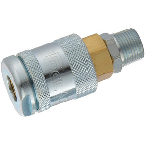 "60 Series Coupling Body male Thread R3/8"" CODE: AC4EM02"