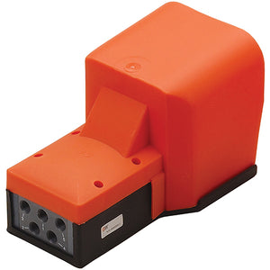 "5/2"" G1/4"" Foot Pedal with a protective cover, Bi-stable CODE: PED502B"
