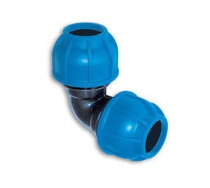 25mm Equal Elbow 90 Degrees CODE: R213.025.025