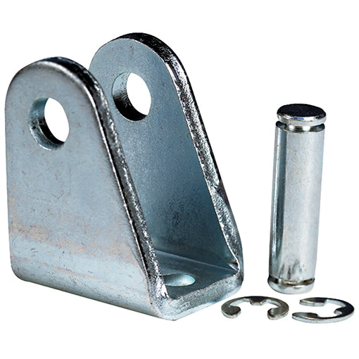 ISO 6432 Mini Cylinders Accessories,Counter Support 10mm
