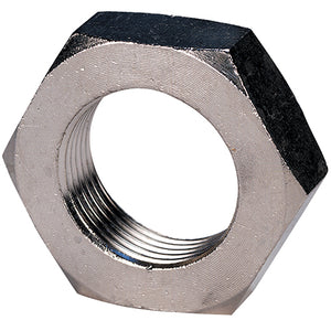 Cylinders Accessories ISO 15552 / Piston Rod Nut W0950502010