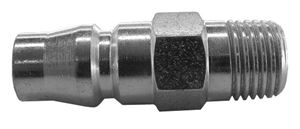 "Coupling Plug Male Thread G1/2"" CODE: QRP1312M"