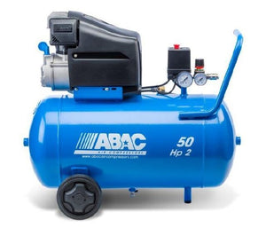 DD ABAC Monte Carlo Lubricated Air Compressor/ Part No. 1129100178 / L20
