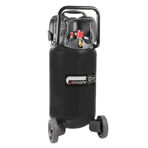 SIP V245/50 Vertical Air Compressor