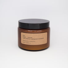 chào [500ml]: lime | jasmine | lemongrass | rosewood