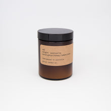 wai [175ml]: eucalyptus | honey | lemon | rose