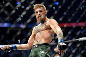 ec56bb8d21f979 Report: Conor McGregor fined and banned from driving for six months