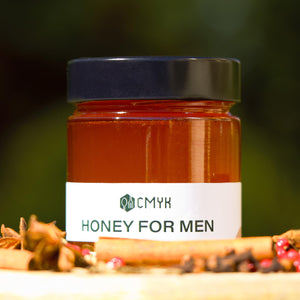 Nutraceutical Honey (6 tastes) for Private Label only