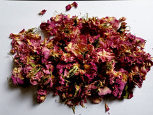Rose Damascena (Dry Flowers / Dry Petals / Ground Powder) 10 kg pack