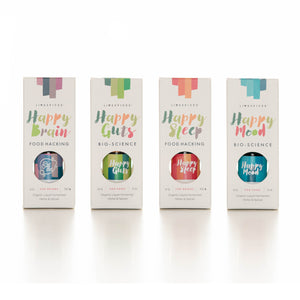 BIO Liquid Fermented Happy Body mix
