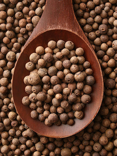 Allspice BIO (WHOLE & GROUND) 10 kg pack