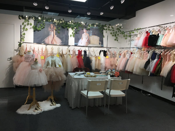 Petite Adele 2017 The One Dallas Bridal Market