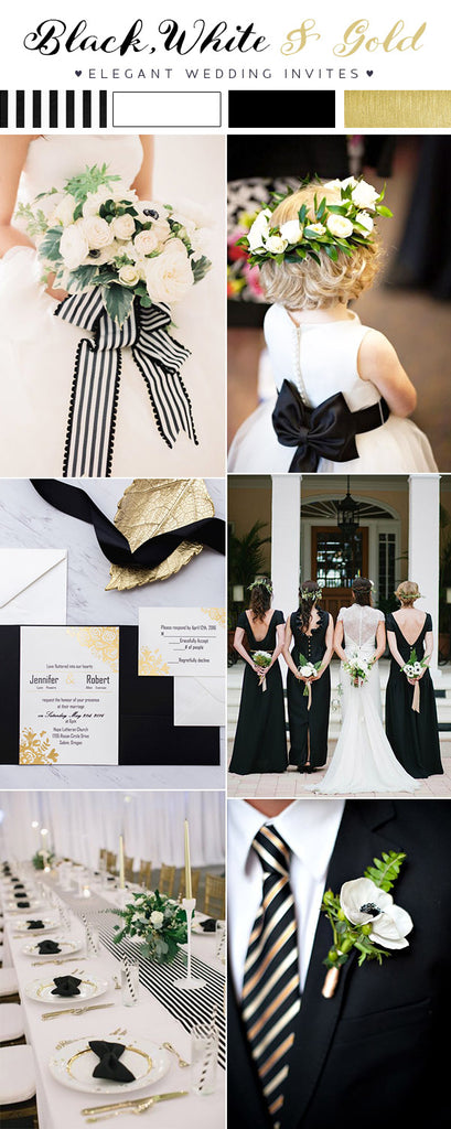 2018 Wedding Color Trends