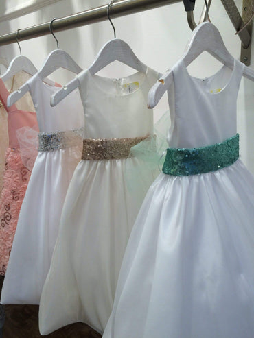 communion dresses 101 SASH Petite Adele flower girl dresses