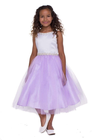 communion dresses April Dress vendor-unknown flower girl dresses