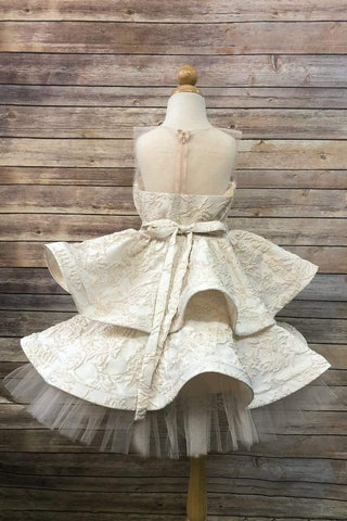 communion dresses Athena Dress Petite Adele flower girl dresses