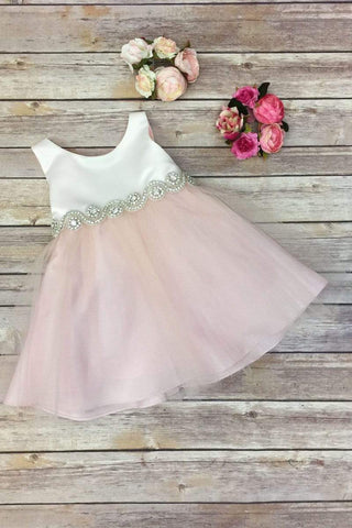 communion dresses Baby Abigail Dress vendor-unknown flower girl dresses