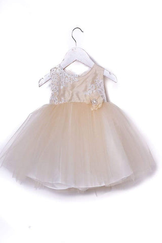 communion dresses Baby Janet Dress vendor-unknown flower girl dresses