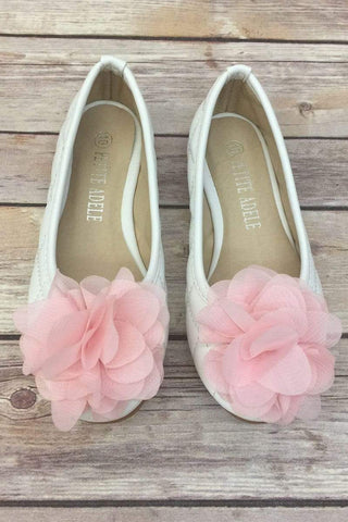 communion dresses Chiffon Flower Girl Shoes vendor-unknown flower girl dresses