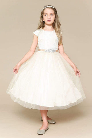 communion dresses Dream  Dress 2 Petite Adele flower girl dresses