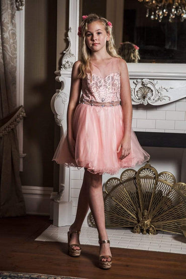 communion dresses Ellen Dress vendor-unknown flower girl dresses