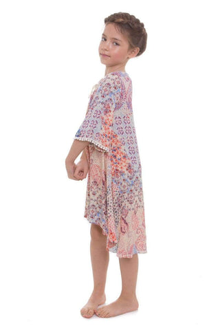 communion dresses Janis dress-pink vendor-unknown flower girl dresses