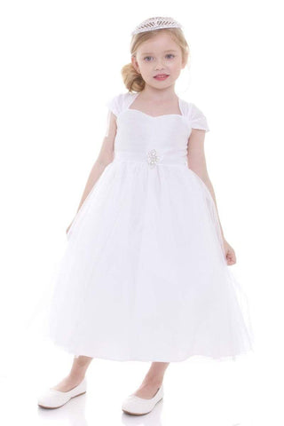 communion dresses Lenna Dress vendor-unknown flower girl dresses