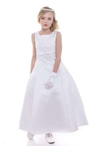 communion dresses Linda Dress vendor-unknown flower girl dresses
