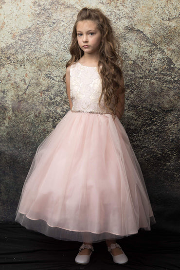 communion dresses Normani Dress Petite Adele flower girl dresses