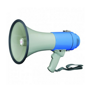 Megaphone With Built In Megaphone
