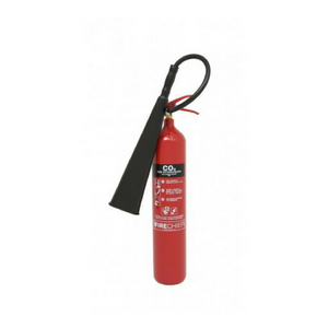 5 KG Steel CO2 Fire Extinguisher