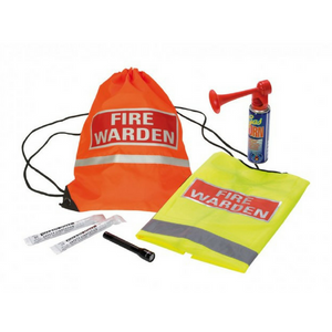 Basic Fire Warden Kit