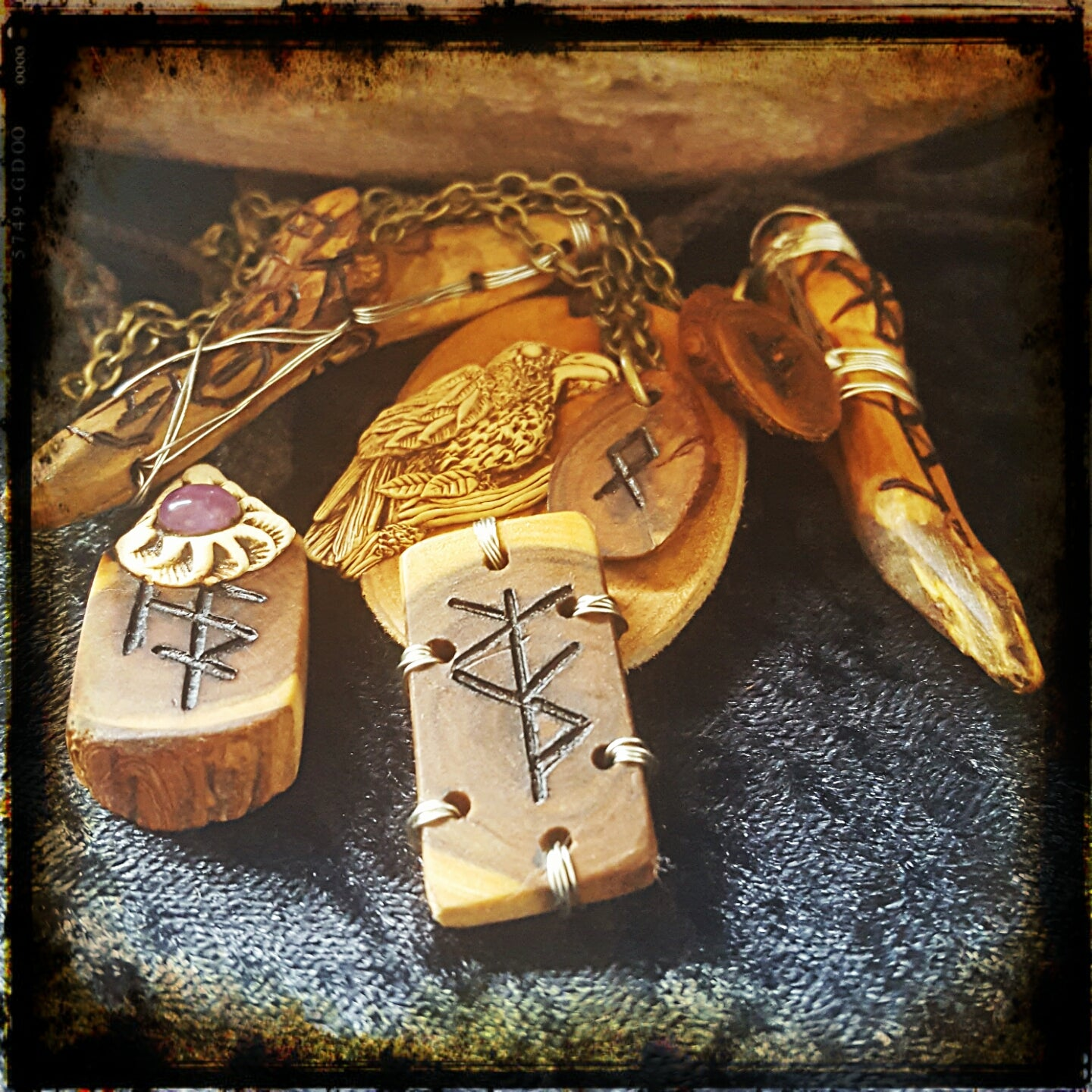 Where to start when starting your journey into learning Runes?