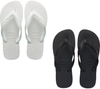 "HAVAIANAS ""TOP"" UNISEX (Men's and Women's) FLIP FLOPS (Adult and Youth sizes) from peaknation.co.uk"