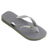 "HAVAIANAS ""BRASIL MIX"" FLIP FLOPS (Choice of 3 colours) UK3 - UK12 from peaknation.co.uk"