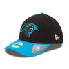 NEW ERA 9FORTY STRAPBACK CAP. THE LEAGUE 9FORTY. Carolina Panthers from peaknation.co.uk