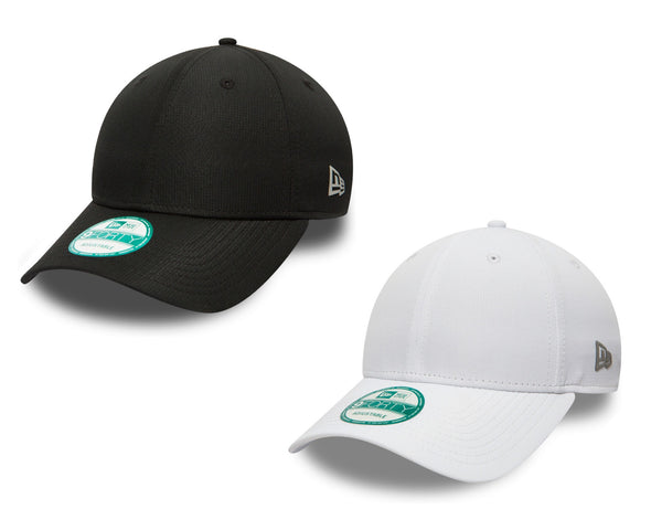 NEW ERA 9FORTY ADJUSTABLE CAP. REFLECTIVE TECH from peaknation.co.uk