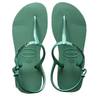 "HAVAIANAS ""FREEDOM"" WOMENS SANDALS. 6 Colours from peaknation.co.uk"