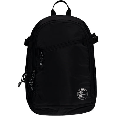 "O'NEILL ""EASY RIDER"" MENS BACKPACK. BLACK"