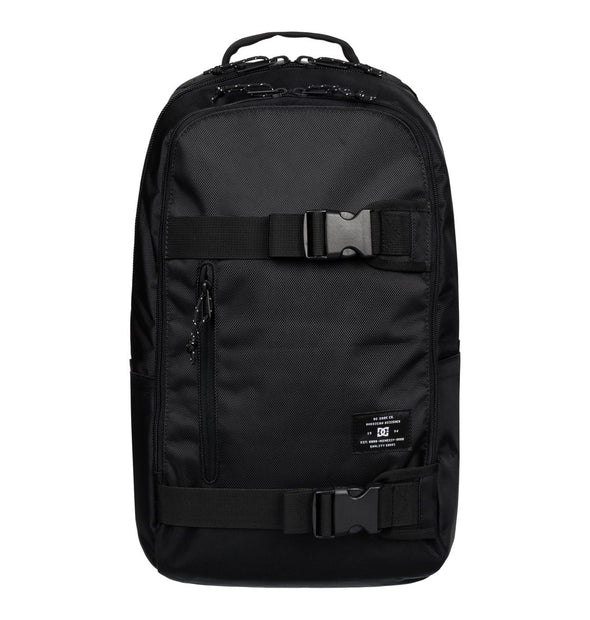 "DC ""CARRYALL"" MENS BACKPACK. Black (EDYBP03085)"