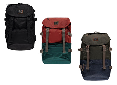 "O'NEILL ""DAVENPORT"" MENS BACKPACK. (7A4004)"