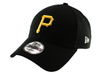 NEW ERA 9FORTY STRAPBACK CAP. THE LEAGUE 9FORTY. PITTSBURGH PIRATES from peaknation.co.uk