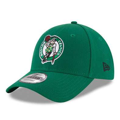 NEW ERA 9FORTY ADJUSTABLE CAP. THE LEAGUE 9FORTY. BOSTON CELTICS from peaknation.co.uk