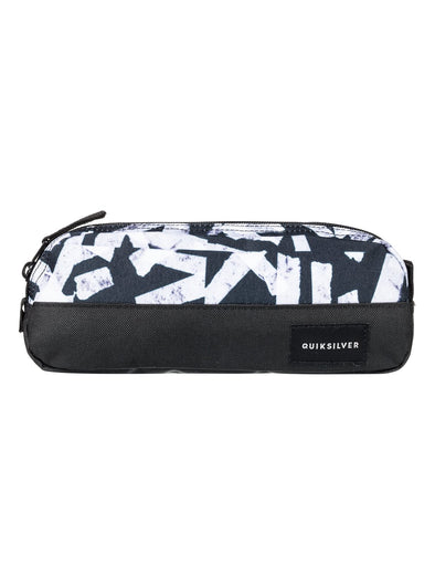 "QUIKSILVER ""TASMEN"" BOYS PENCIL CASE/WASHBAG. (EQYAA03575-WBB7)"