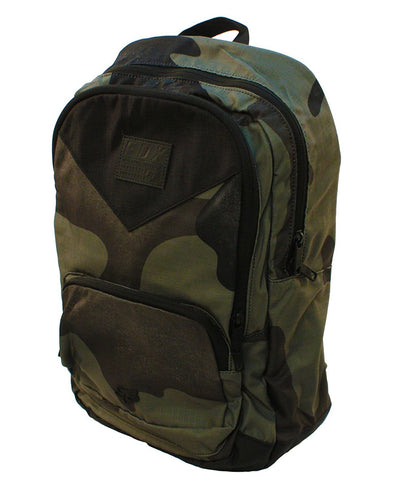 "FOX RACING ""SAYAK LOCK UP"" BACKPACK. CAMO from peaknation.co.uk"