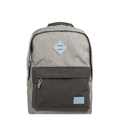 "ANIMAL ""CAYO"" MENS BACKPACK. STEEL GREY (LU7WL003-K24) from peaknation.co.uk"