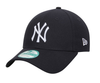 NEW ERA 9FORTY ADJUSTABLE CAP. THE LEAGUE 9FORTY. NEW YORK YANKEES